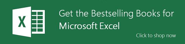 Excel Bestsellers