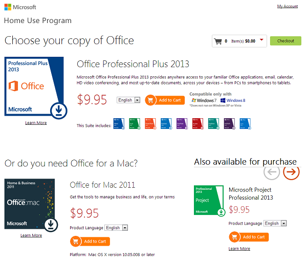 Microsoft Office Hup Step By Step Guide How To Get