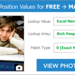 How to Use the MATCH Formula in Excel: Three Practical Examples